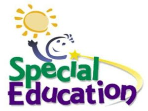 Special education for children with special needs is vital for their development