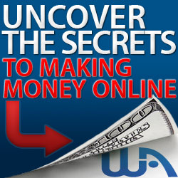 Wealthy Affiliate teaches online success!