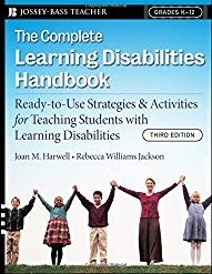 The learning disabililities handbook