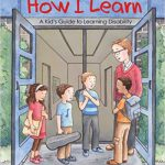 A kid's guide to learning disability