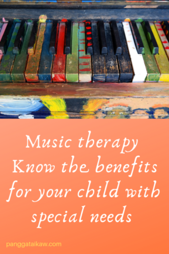 Is Music Therapeutic? Know the Benefits for your Child with Special Needs