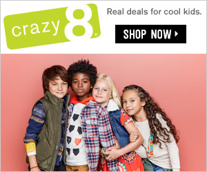 Awesome clothes for your special child