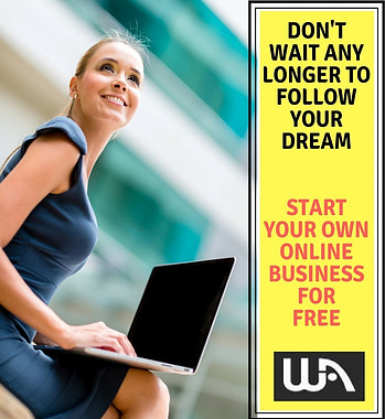 Start your online success with Wealthy Affiliate
