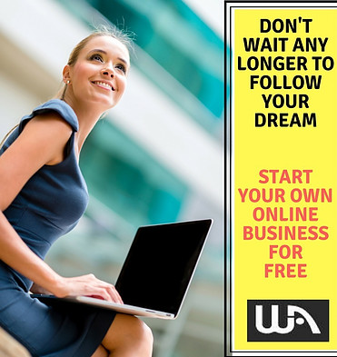 Wealthy Affiliate for success!