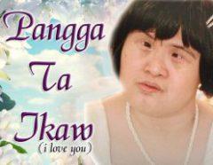 Pangga ta Ikaw