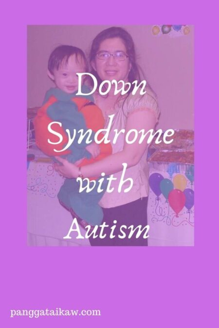 Down Syndrome with Autism