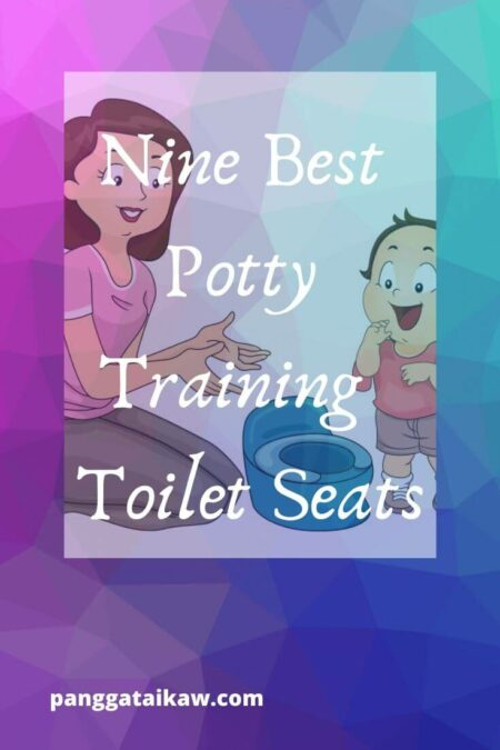 Nine Best Potty Training Toilet Seats