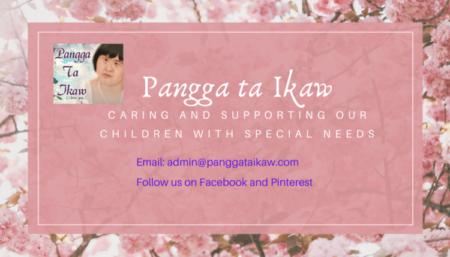 Pangga ta Ikaw Contact