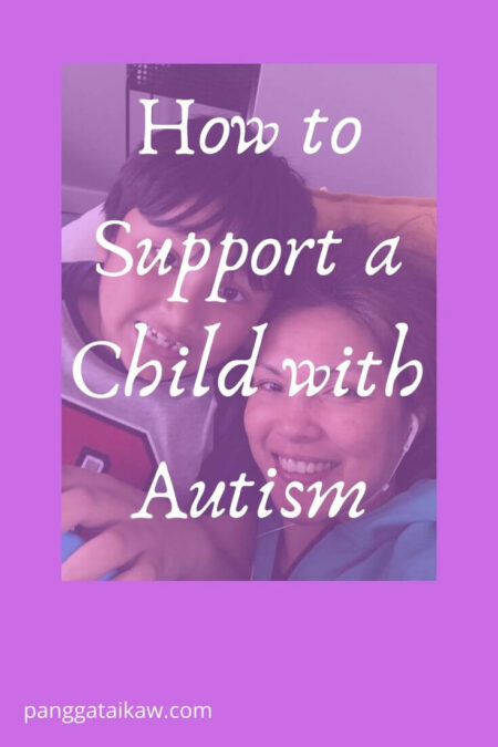 How to Support a Child with Autism