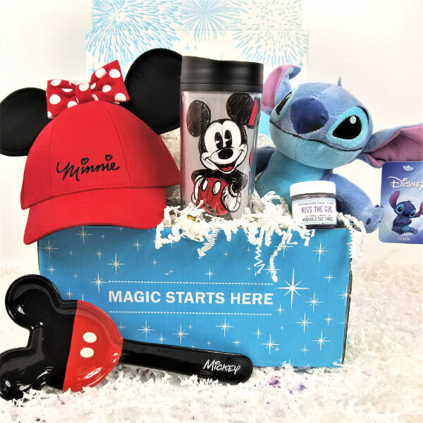 Mickey Monthly Subscription